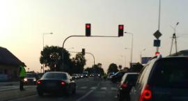 DK17 zablokowana! Wypadek w Potasznikach: 3 osoby poszkodowane