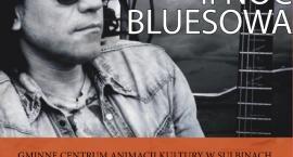 Noc bluesowa w GCAK: Na scenie w Sulbinach Wolf Mail