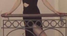 Martina Collins nagrała nowy teledysk! Kobieco i zmysłowo w Talaria Ladies Spa