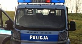 Kronika zdarzeń kryminalnych KPP Garwolin