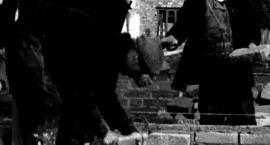 Jak wyglądał Garwolin w 1950 roku? Zobaczcie film z odbudowy miasta!