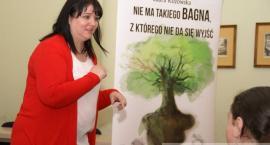 Spotkanie z blogerką i trenerką rozwoju osobistego Laurą Kozowską