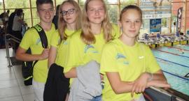 UKS Delfin na Letnich Mistrzostwach Polski Juniorów