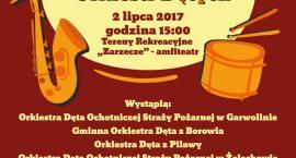 Powiatowy Przegląd Orkiestr Dętych w Garwolinie