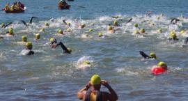 II Mistrzostwa Ziemi Garwolińskiej w pływaniu na wodach otwartych