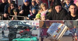 Podziwiali American Monster Truck Motor Show w Garwolinie (Video)
