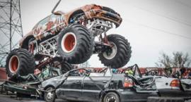 American Monster Truck Motor Show w Garwolinie! Wygraj bilety!