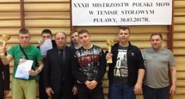 Awansowali na mistrzostwa Polski