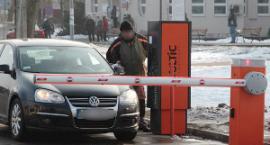 Płatny parking przy szpitalu w Garwolinie już działa (zdjęcia i cennik)