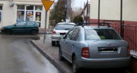 Jak wygląda parkowanie w Garwolinie? (zdjęcia) Czy wróci straż miejska?
