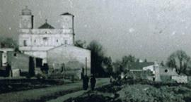 Zobacz Garwolin po bombardowaniu. Wystawa zdjęć w centrum miasta