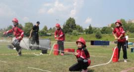 Reprezentowali powiat – stanęli na podium Wojewódzkich Zawodów Pożarniczych MDP