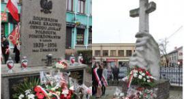 Powiat pamięta o Katyniu, Smoleńsku i obronie krzyża w Miętnem