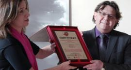 SP ZOZ Garwolin z 4 certyfikatami ISO