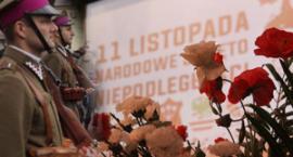 Garwolin: Uczcili niepodległość Polski