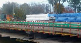 Garwolin: Remont mostu skończą dopiero w połowie listopada?