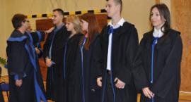 Społeczna Akademia Nauk w Garwolinie rozpoczęła kolejny rok akademicki