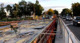 Remont mostu w Garwolinie z opóźnieniami. Wykonawca żąda więcej pieniędzy