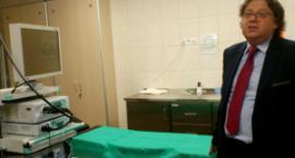 Badania endoskopowe w garwolińskim szpitalu bez limitu NFZ