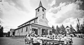 Jubileusz 90-lecia parafii Marianów