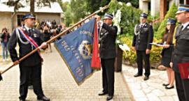 Jednostka OSP Izdebnik świętowała 50-lecie