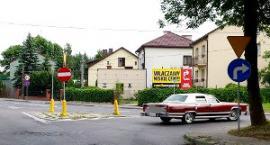 Koniec nakazu jazdy w prawo na Cmentarnej! Będzie lewoskręt!