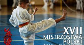 Sukces zawodników z Wołomińskiego Klubu Shori-Ryu Karate