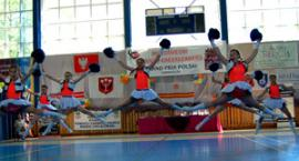 Garwolin: dwa medale podczas Grand Prix Polski Cheerleaders