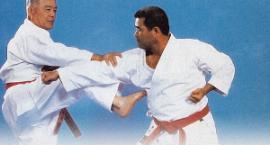 Mistrzostwa Polski Młodzików i Juniorów Shorin-Ryu Karate