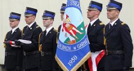 Dzień Strażaka i awanse w PSP Garwolin