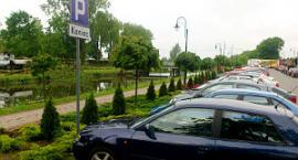 Garwolin: Parking przy ul. Olimpijskiej będzie płatny?