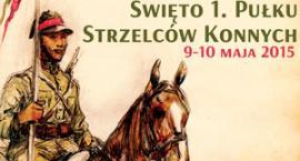 Święto 1. Pułku Strzelców Konnych już w maju