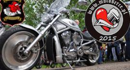 7. rajd motocyklowy i Motoserce w Garwolinie