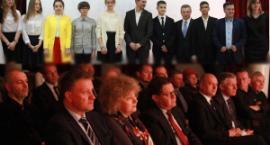 Garwolin: Katyń 75 lat później. Vi testamenti