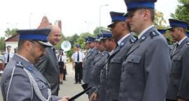Garwolin: Wojewódzkie Święto Policji i sztandar dla Komendy