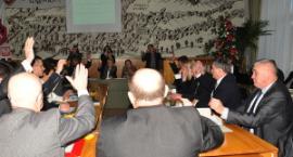 Budżet miasta Garwolin na 2015r. uchwalony jednogłośnie