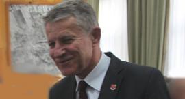 Sukces Mijającej Kadencji: burmistrz Garwolina w czołówce