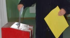 Wybory samorządowe 16 listopada