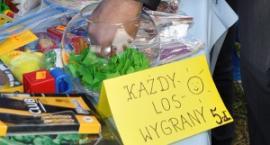 Autyzmowcy dziękują za udział w loterii i wsparcie