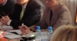 Pierwsza sesja w Łaskarzewie