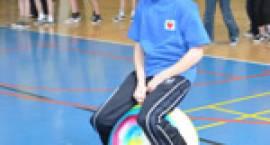 Paraolimpiada radości