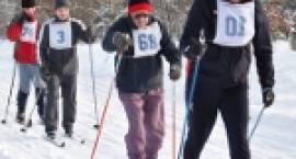 VIII narciarskie biegi Garwolaków