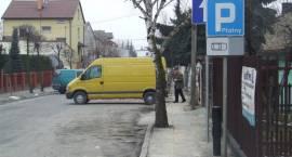 Obecne - nieobecne czyli parkingi w naszym mieście