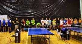 II Grand Prix MOW w Tenisie Stołowym