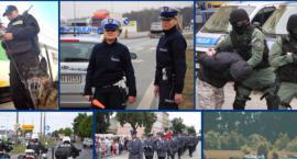 Praca w policji – będą przyjęcia w Garwolinie