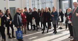 Goście z Rosji w Garwolinie