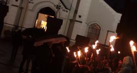Uroczyste obchody Roku Kościuszki w gminie Maciejowice