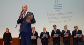 Powiat garwoliński nagrodzony za inteligentny rozwój