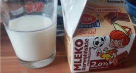 Na opakowaniu smakowe, w środku naturalne. Mleka OSM Garwolin straciły smak?