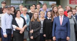 11 wspaniałych – Stypendyści starosty powiatu garwolińskiego